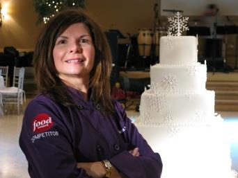 Dianna Tornow Cakes Llc